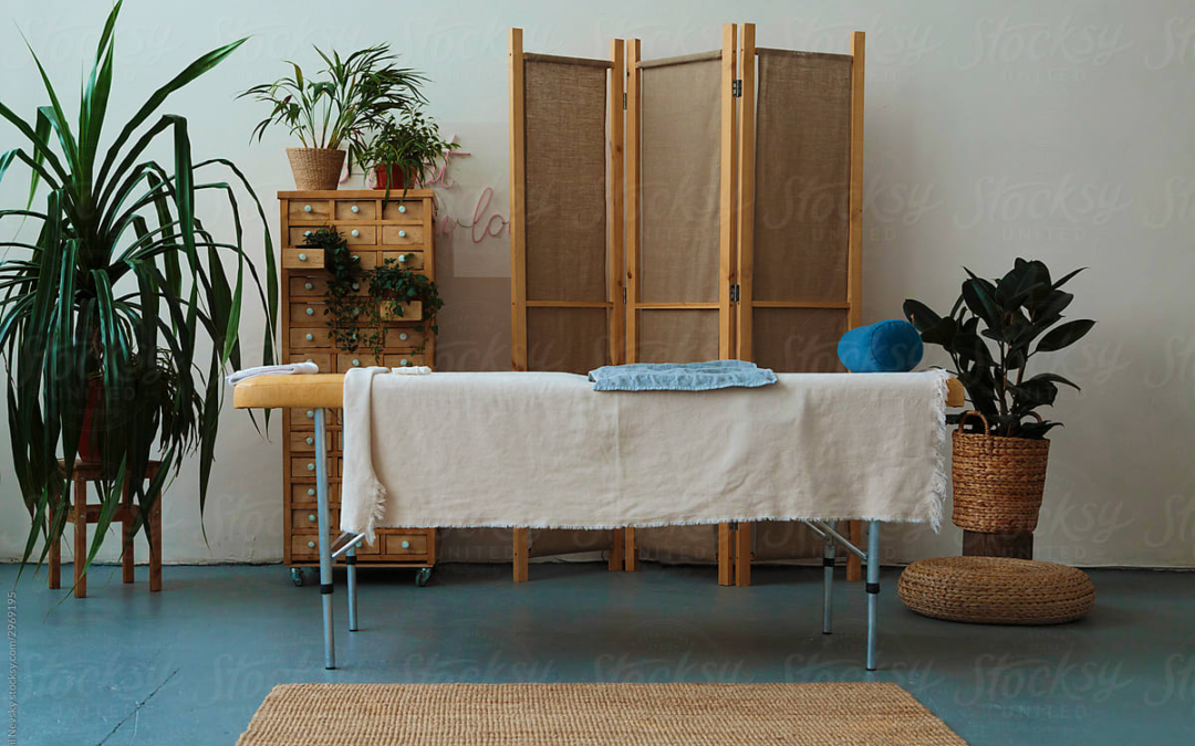 The Benefits of Functional Medicine & Complementary Care: Massage Therapy